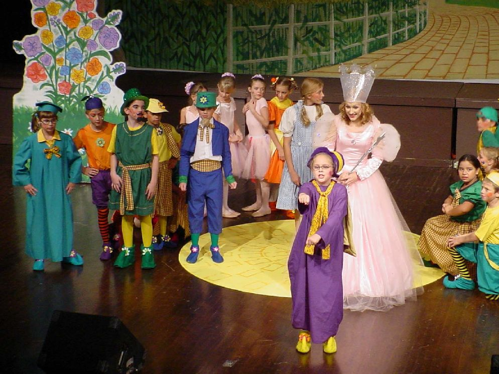 Christian Youth Theater Dupage County Area Picture Gallery