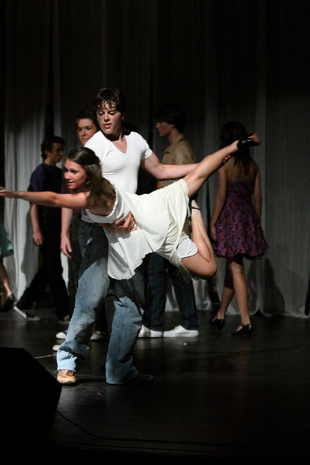 Christian Youth Theater Summer Shows Photo Galleries